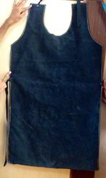 Welders Apron with Lining