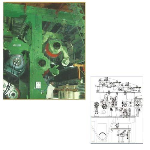 Hardayal Engineering Works Private Limited