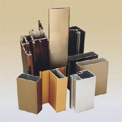 Aluminium Profiles Windows Door Frames
