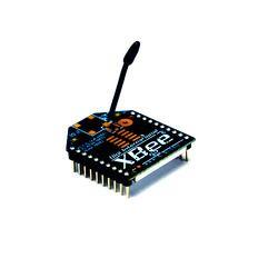 ZIGBEE Module Series One Transreceiver