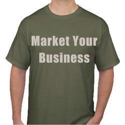 Men Printed T Shirts