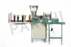 Incense Stick Making Machine Fully Automatic