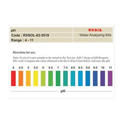 Hardness Test Kit and Hydrazine Test Kit