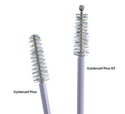 Cytobrush Plus GT with Spatula