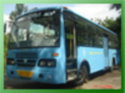Govt. Sector Bus Body