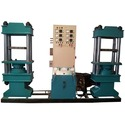 Automatic Rubber Moulding Hydraulic Press