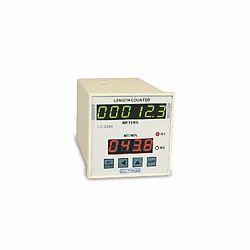 Digital Length Counters