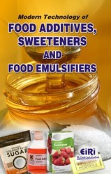 Food Additives and Sweeteners Technology Book