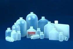 Vaccine Serum Bottles