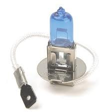 Auto Halogen Bulb H3