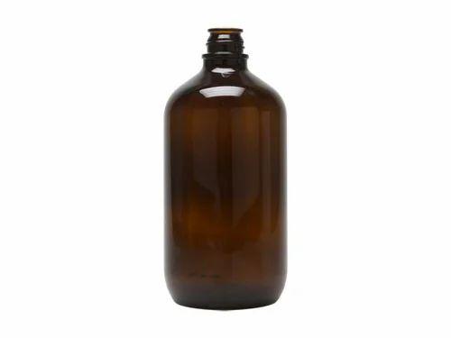 Chemical Glass Bottles Exporter From Mumbai