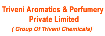 Triveni Aromatics And Perfumery Private Limited