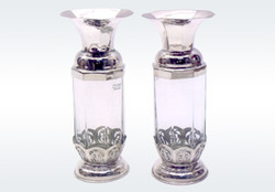 Silver Fancy Items