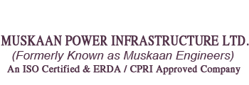 Muskaan Power Infrastructure Ltd