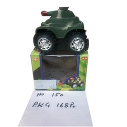 battery operated army tank toys