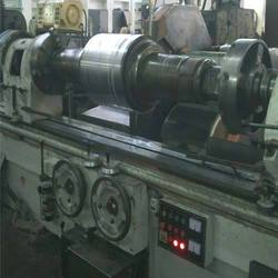 combined roll grinding machines