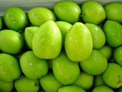 Thai Apple Ber