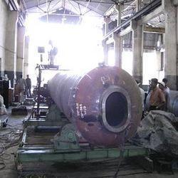 Steam Boiler Fabricators