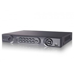 HIKVISION 4 Channel DVR