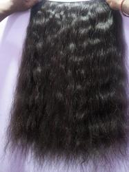 Virgin Natural Hair