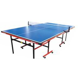 Ecko Table Tennis