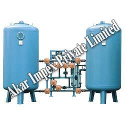 Water Treatment Softeners