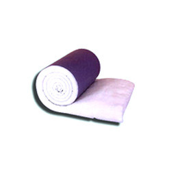 Rolled Cotton