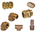 Bronze Pipe Fitting