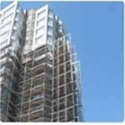 scaffolding products on hire
