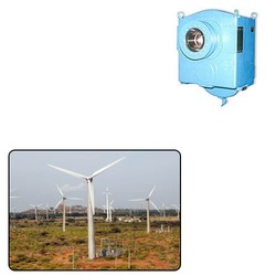 Gear Boxes for Wind Mills