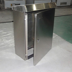Stainless Steel Junction Boxes