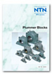 Bearing Units Steel Series Plummer Blocks