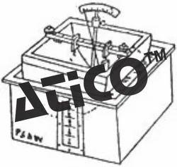 Metacentrlc Height Apparatus