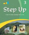 Step Up Answer Book