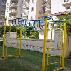 S Horizontal Ladder