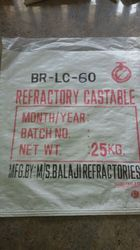 Conventional Refractory Castable