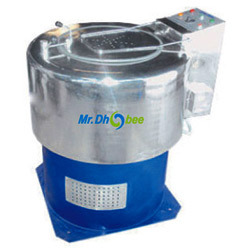 Direct Drive Hydro Extractors