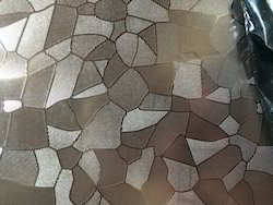 Stainless Steel 3D Designer Sheets