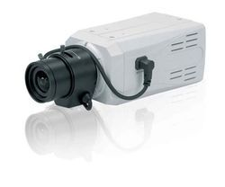 CCD Based IP Camera