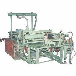 Automatic Paper Cone Winding Machine