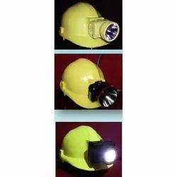 Safety Helmet LED Light