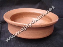 Terracotta Cooking Pot