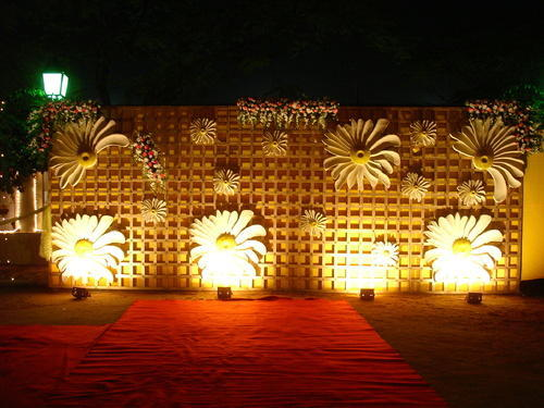 Wedding themes wedding decoration manufacturer from indore wedding decoration junglespirit Image collections