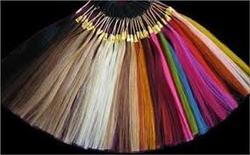 Colour Ring Indian Remy (Temple) Human Hair
