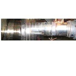 Turbine Casing Repair