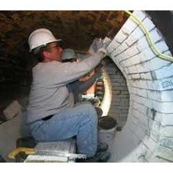 Hot and Cold Thermal Refractory Works