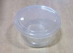 Round Containers with Lid 500 ML
