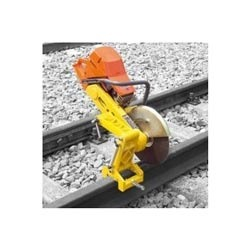 Rail Cutting Machines