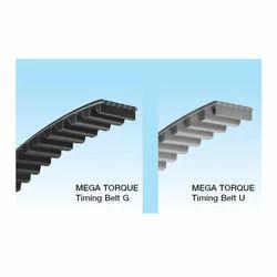 Mega Torque Timing Belts