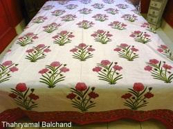 Large Bed Sheets